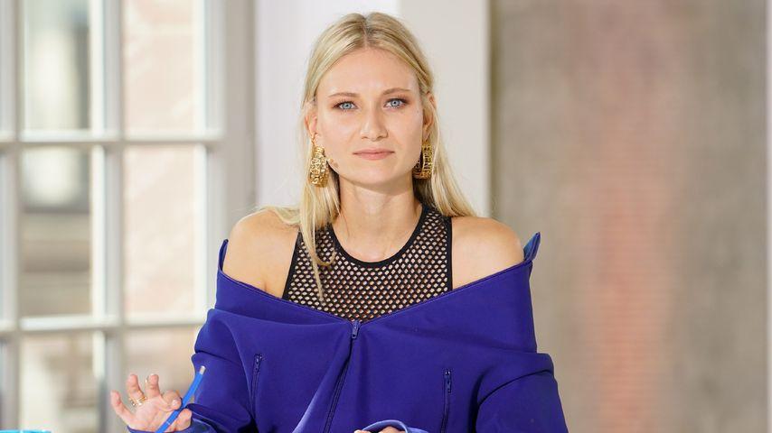 Carolin Niemczyk bei DSDS 2018