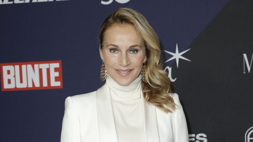 Schauspielerin Caroline Beil