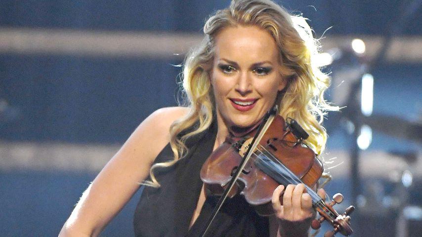 Caroline Campbell bei einem Auftritt in Phoenix, Arizona