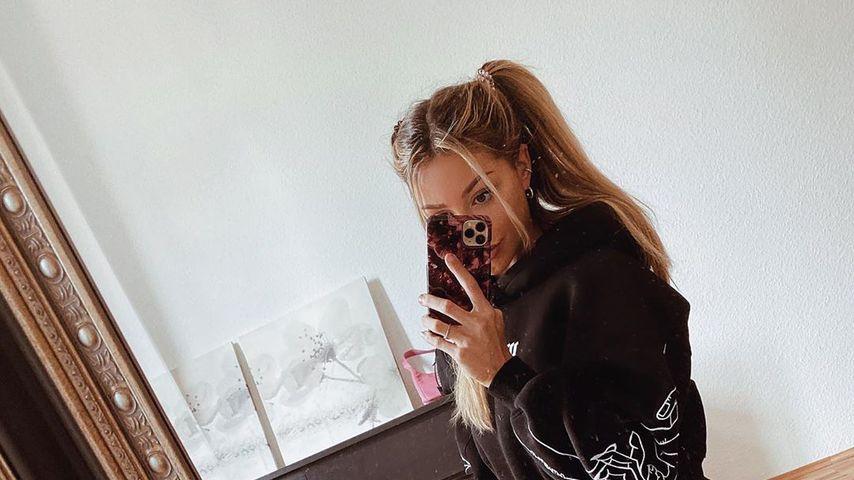 Caroline Einhoff im Mai 2020