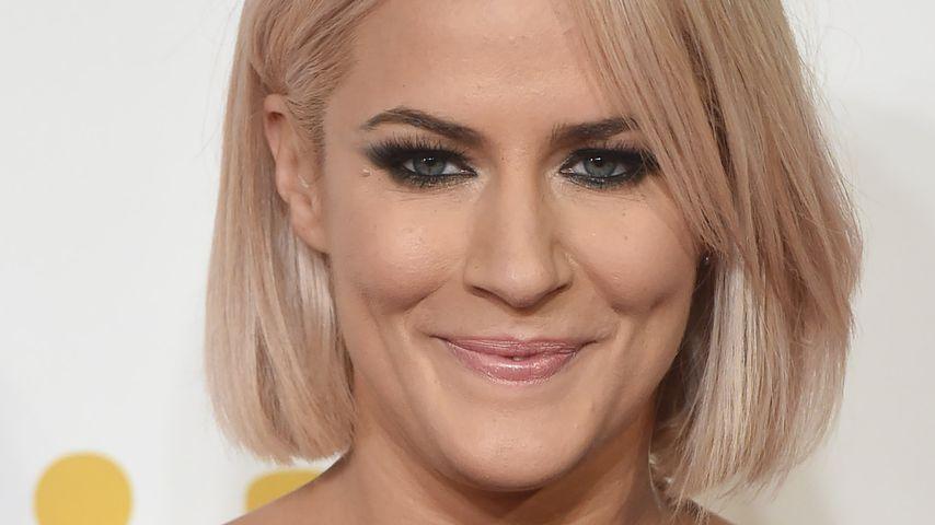 Mit harten Vorwürfen: UK-Stars trauern um Caroline Flack (†)