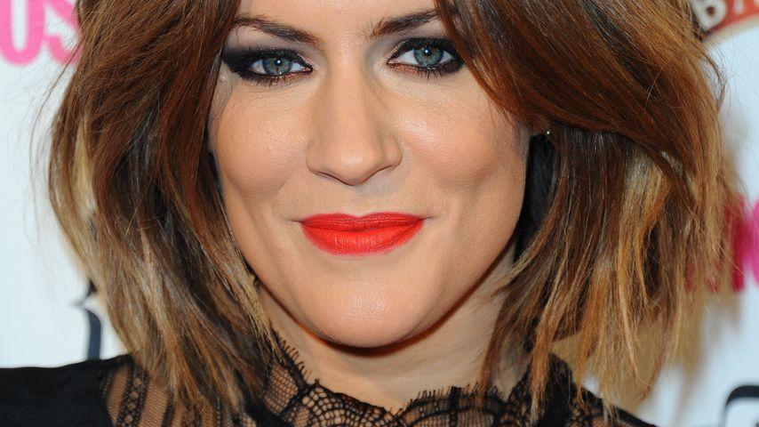 Caroline Flack bei den Women of the Year Awards in London im Dezember 2014