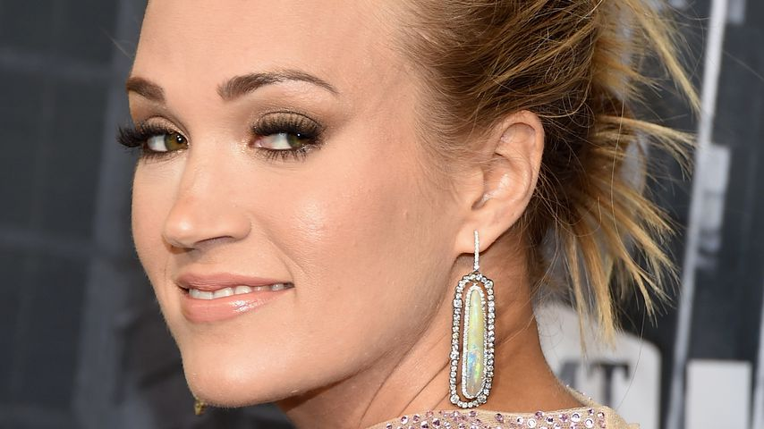 Carrie Underwood bei den CMT Music Awards