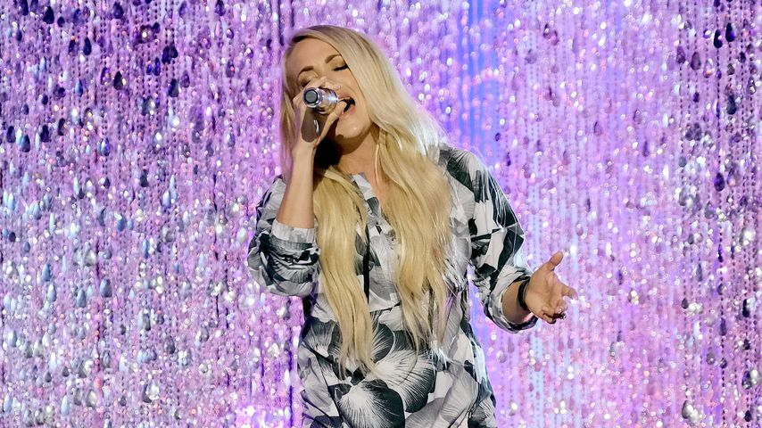Carrie Underwood, Sängerin