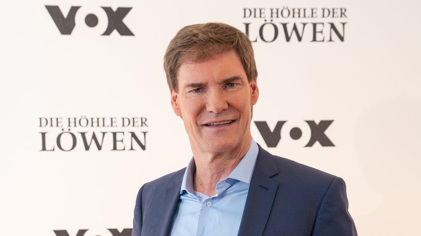 Carsten Maschmeyer 2019 in Hamburg