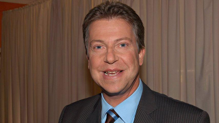 Carsten Sostmeier im Jahr 2004