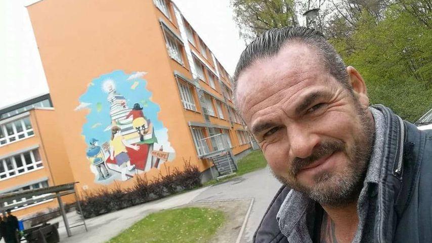 Carsten Stahl, TV-Detektiv und Anti-Gewalt-Trainer