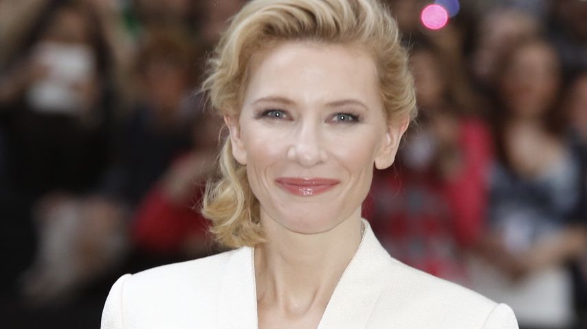 Überraschendes Geständnis: Cate Blanchett ist bisexuell