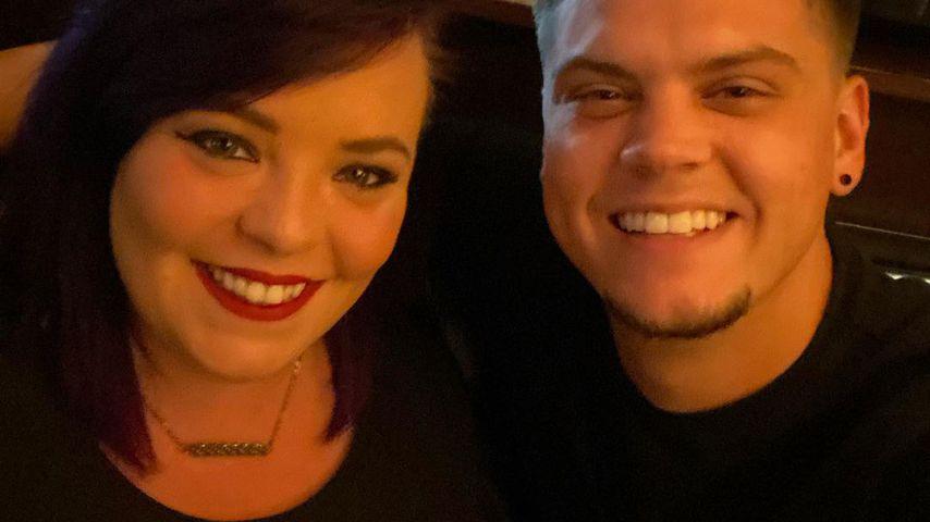 Catelynn Lowell und Tyler Baltierra im August 2020