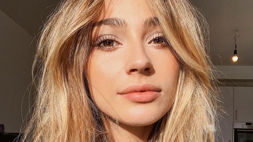 """Catharina Maranca, """"Germany's next Topmodel""""-Kandidatin 2019"""