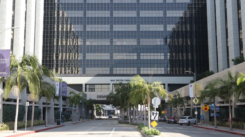 Cedars-Sinai Klinik in Los Angeles
