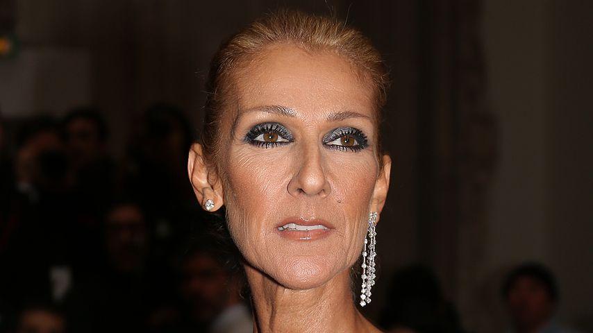 Nach Mager-Auftritten in Paris: Jetzt spricht Celine Dion!