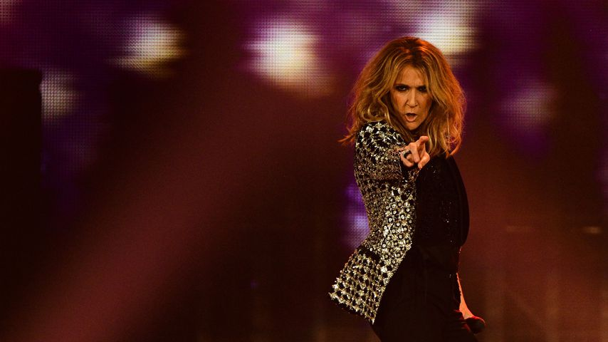 Nach über 10 Jahren: Celine Dion geht auf USA-Tour!