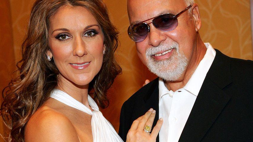 Nach Tod von ihrem René: Celine Dion ist nun stärker denn je