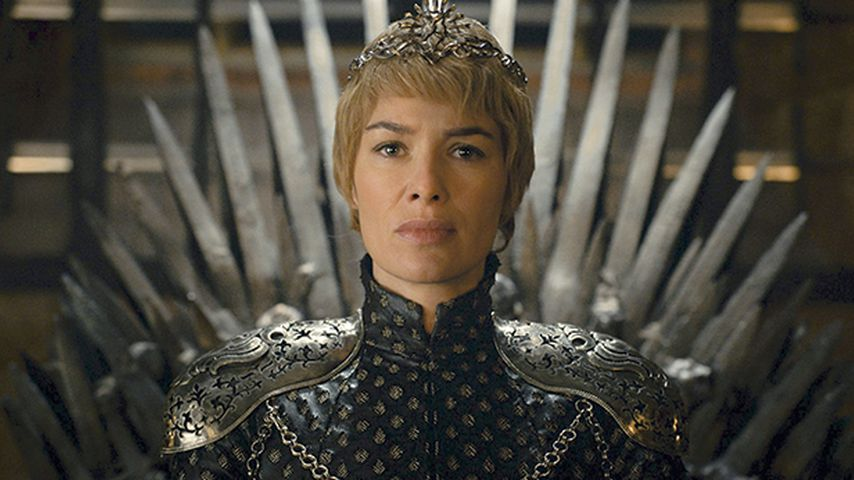 "Lena Headey in ihrer Rolle als Cersei in ""Game of Thrones"""