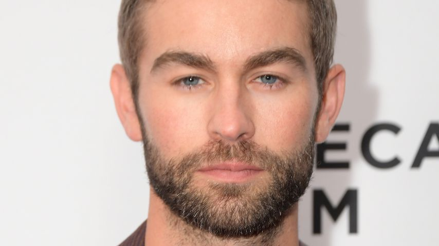 Chace Crawford im April 2019