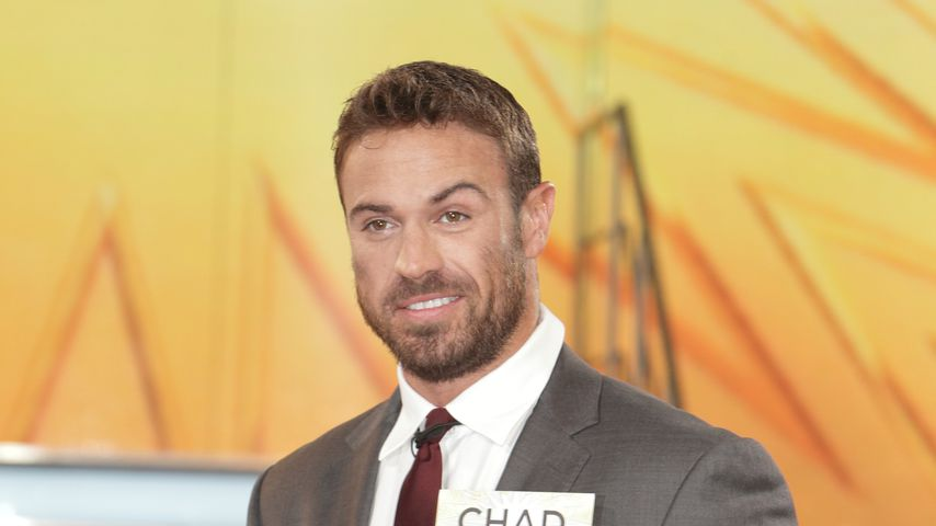 "Chad Johnson bei ""Celebrity Big Brother"""