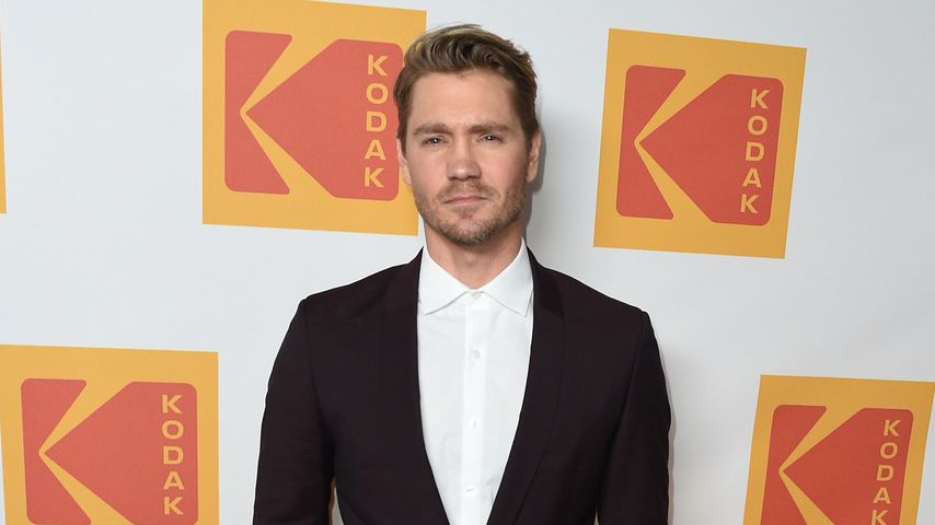 Chad Michael Murray auf einer Oscar-Gala 2017 in Los Angeles