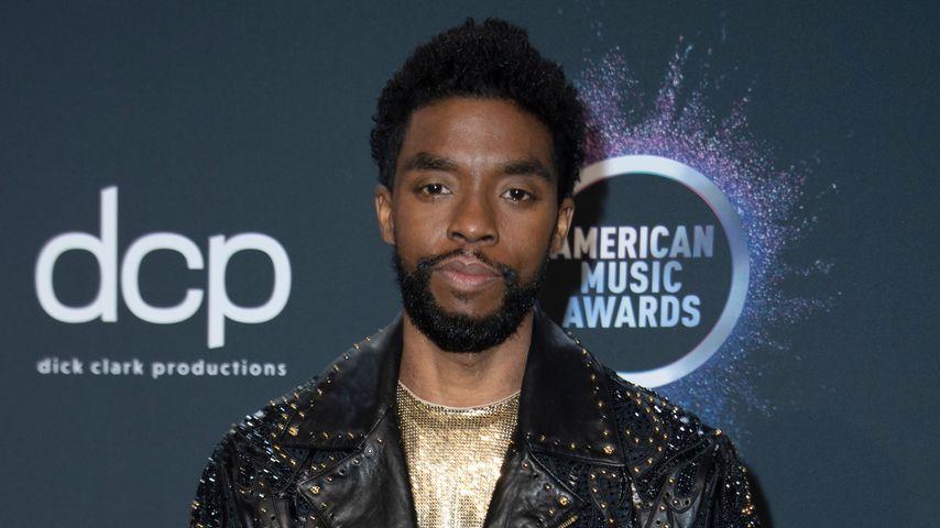"""Darmkrebs: """"Black Panther""""-Star Chadwick Boseman ist tot!"""