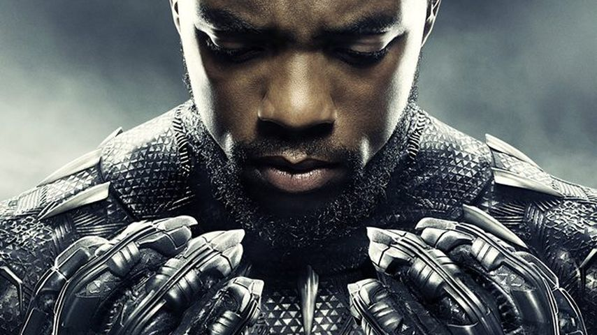 "Wahrer Kino-Knaller: ""Black Panther"" knackt All-Time-Top-10!"