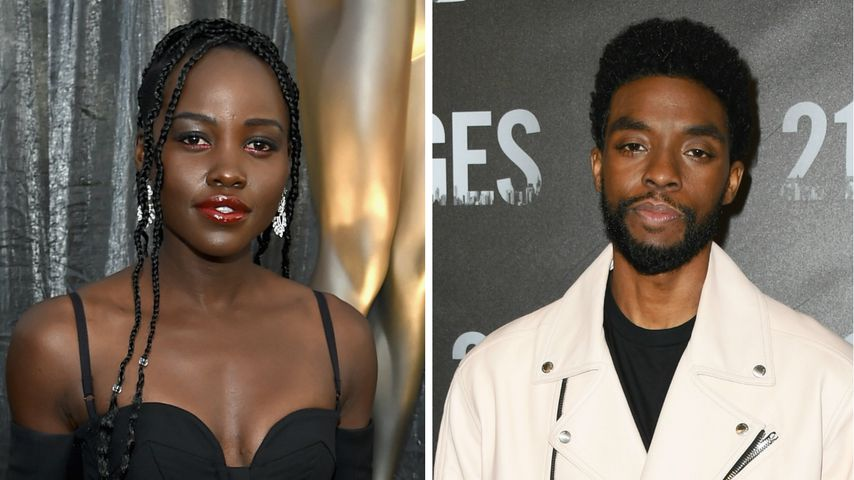 """Black Panther""-Co-Star in tiefer Trauer um Chadwick Boseman"