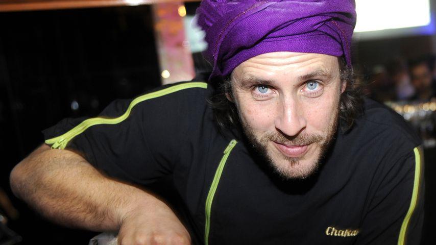 TV-Koch Chakall: Deswegen tauscht er Herd gegen Tanzschuhe!