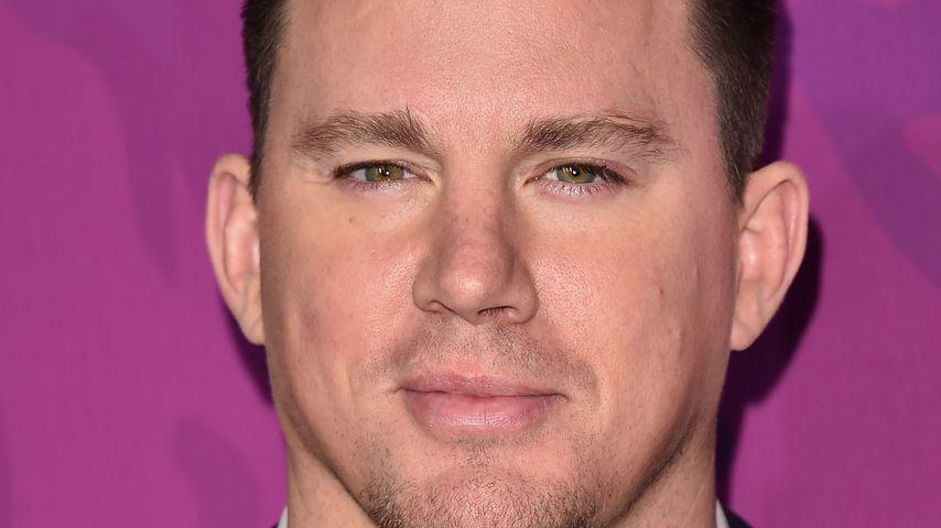 Wow: So denkt Channing Tatum über Sexualität seiner Tochter!