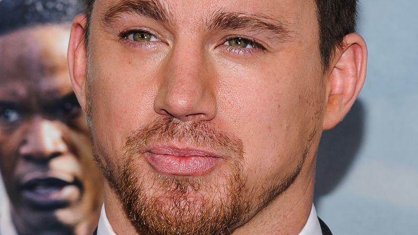 Channing Tatum: Heulkrämpfe während Everlys Geburt