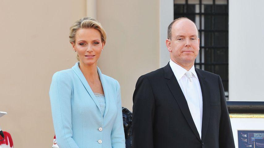 Familien-Insider: Albert und Charlènes Ehe steht vor dem Aus