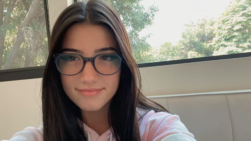 Charli D'Amelio, Internet-Bekanntheit