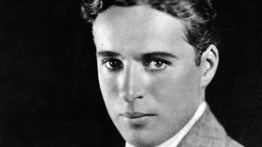 Charlie Chaplin 1929