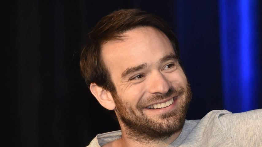 """Baby-Alarm: """"Daredevil""""-Charlie Cox wird zum 1. Mal Papa"""