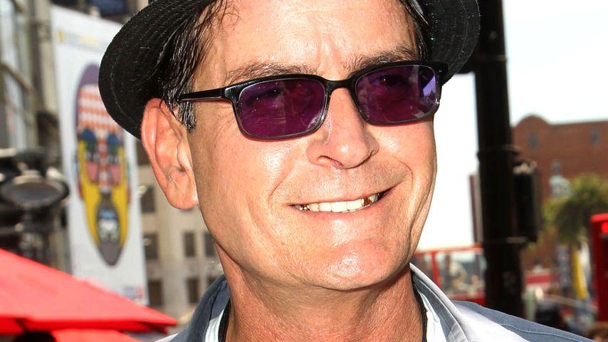 Nach TAAHM-Absage: Fans stolz auf Charlie Sheen!