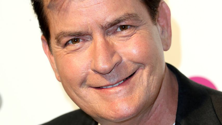 Charlie Sheen, Hollywood-Star