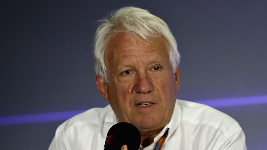 Charlie Whiting, FIA-Renndirektor