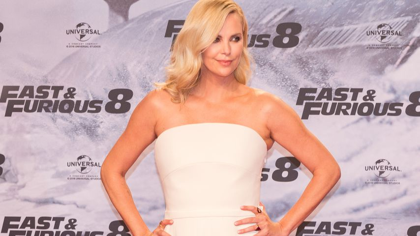 """Fast & Furious 8"": Erobert Charlize Theron jetzt die Fans?"