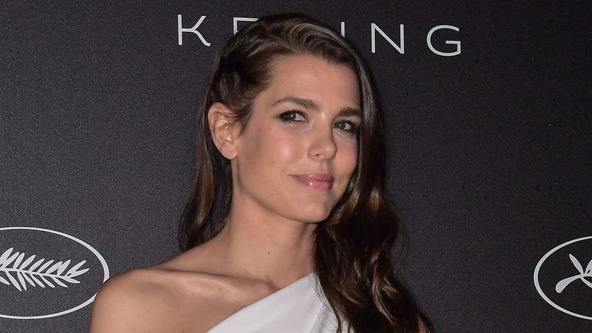 Charlotte Casiraghi bei den Filmfestspielen in Cannes 2019