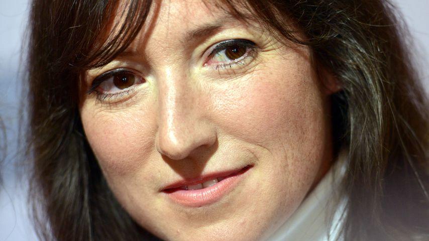 Charlotte Roche: Verliebt in Harald Schmidt?