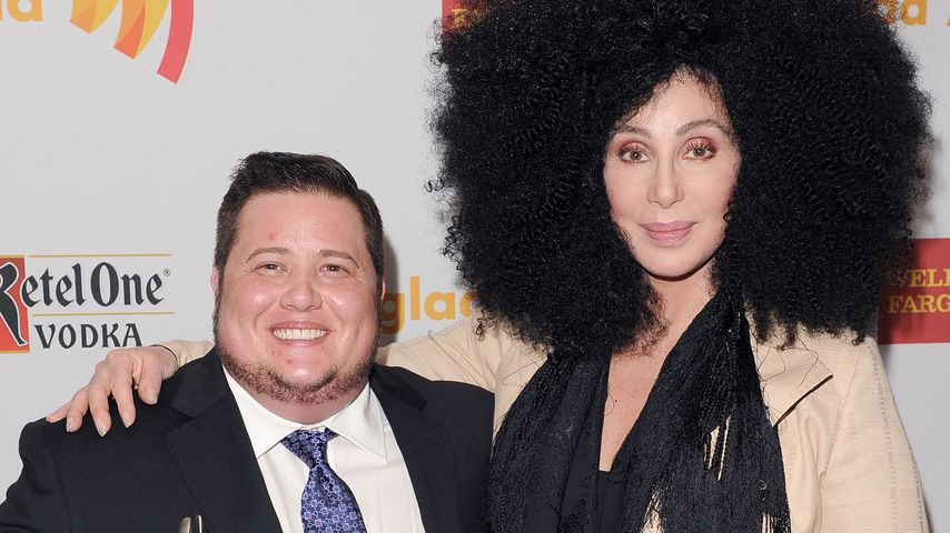 """Chaz Bono tanzt nun bei """"Dancing with the Stars"""""""