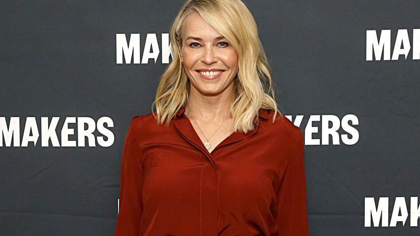 Chelsea Handler, Komikerin