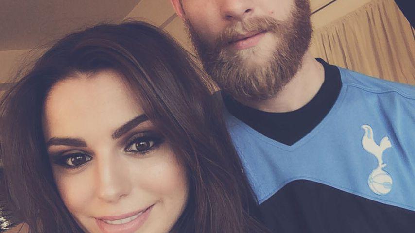 Cher Lloyd und Craig Monk