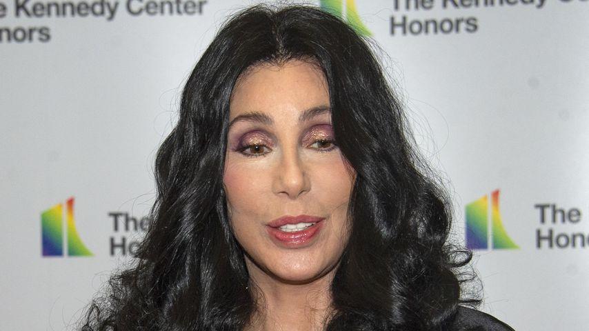 Glamour-Diva Cher (72): Der Tod ist für sie kein Thema!