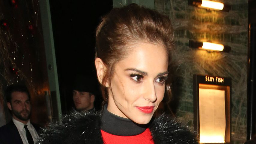 """Cheryl Cole, Jurorin bei """"X-Factor"""""""