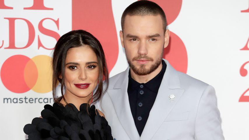 Liam Payne & Cheryl: Gewagter Sex-Joke bei den BRIT Awards