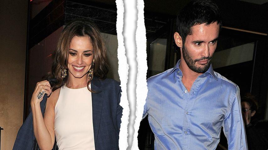 Offiziell geschieden: Cheryl endlich frei für ihren Liam!