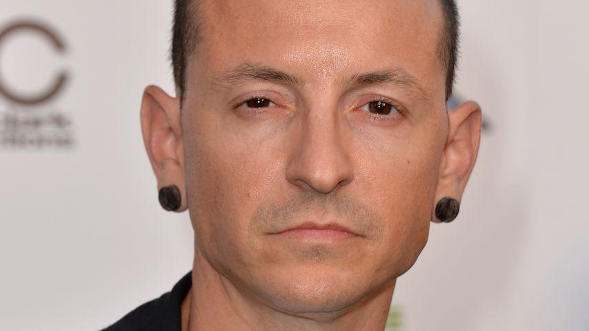 Stream-Boom: Linkin-Park-Hit wird Trauerhymne für Chester