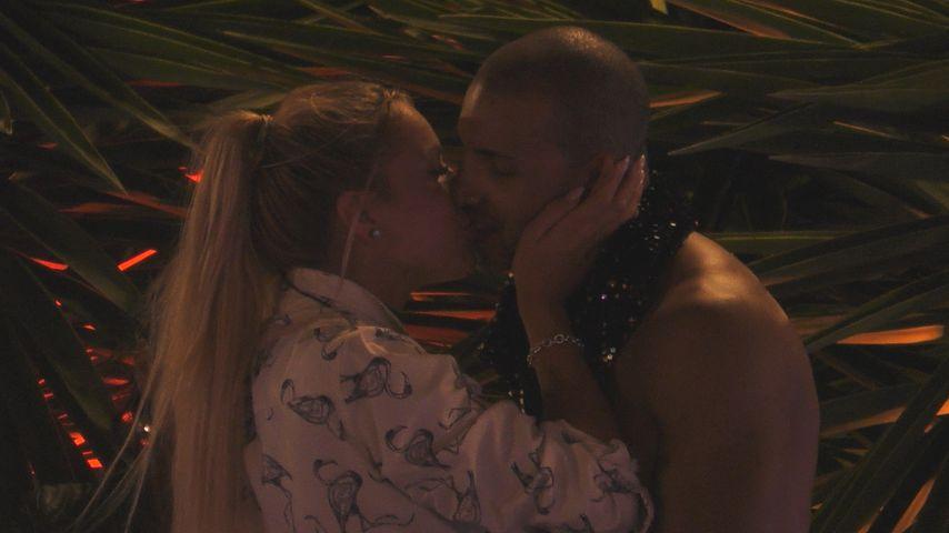 """Chethrin Schulze und Anthony Schirru, """"Love Island""""-Kandidaten"""