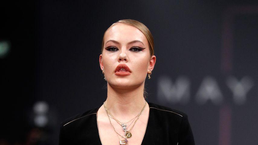 Cheyenne Ochsenknecht 2017