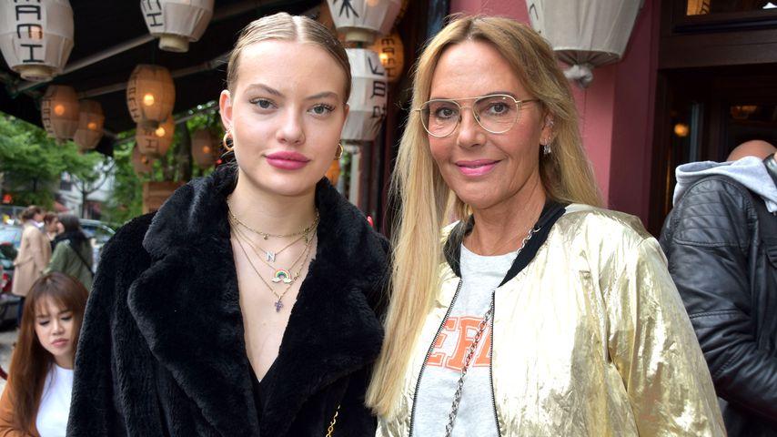 Cheyenne und Natascha Ochsenknecht im Mai 2019 in Berlin