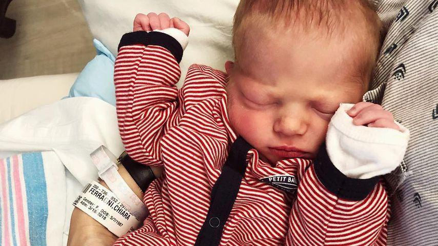 Baby-Boom 2018: So unglaublich süß ist der Promi-Nachwuchs!